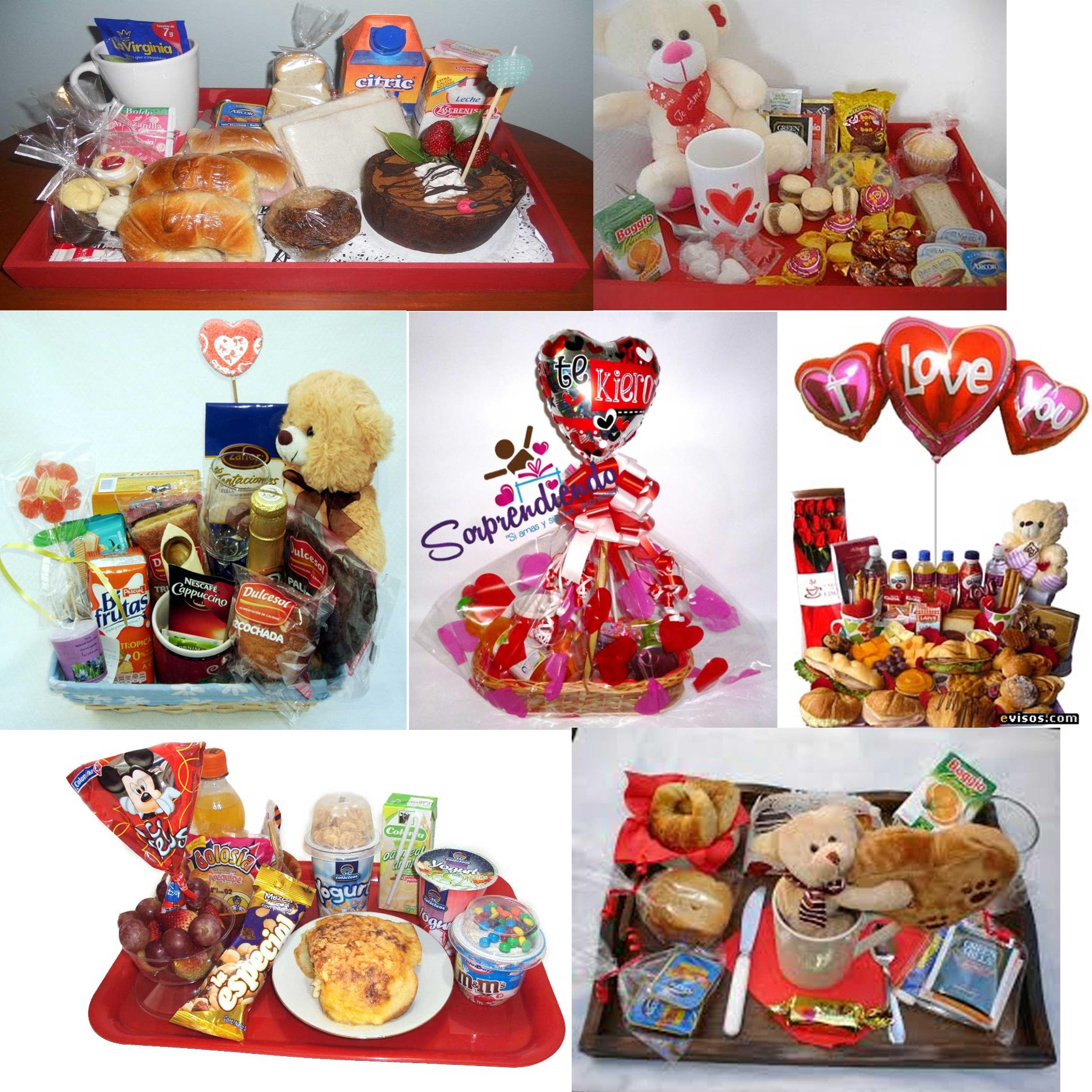 Ideas de detalles para regalarle a tu novio de aniversario for Detalles de decoracion