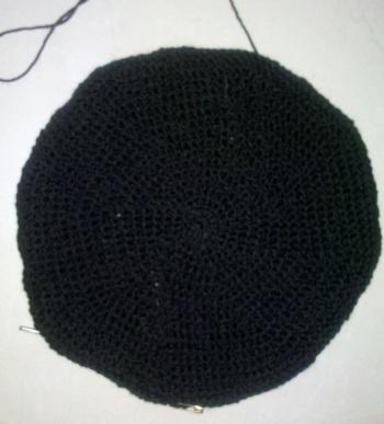 Cómo tejer un bolso-mochila en crochet o ganchillo paso a paso súper ...